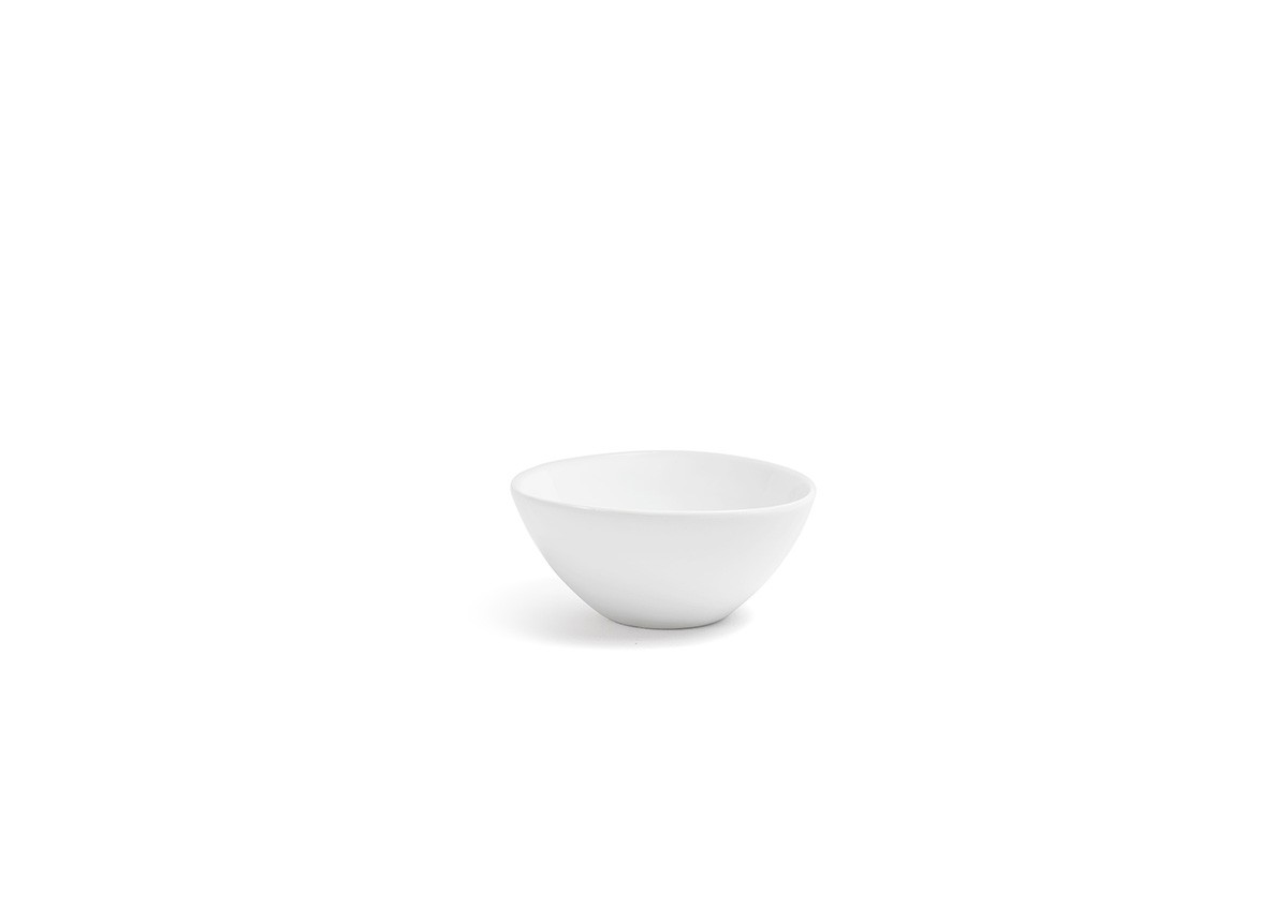 10oz Kiln Bowl - White