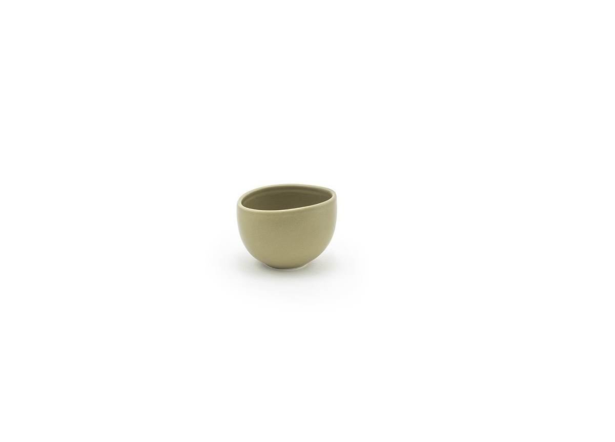 8oz Round Tides®  Tall Cup/Bowl - Sea Grass