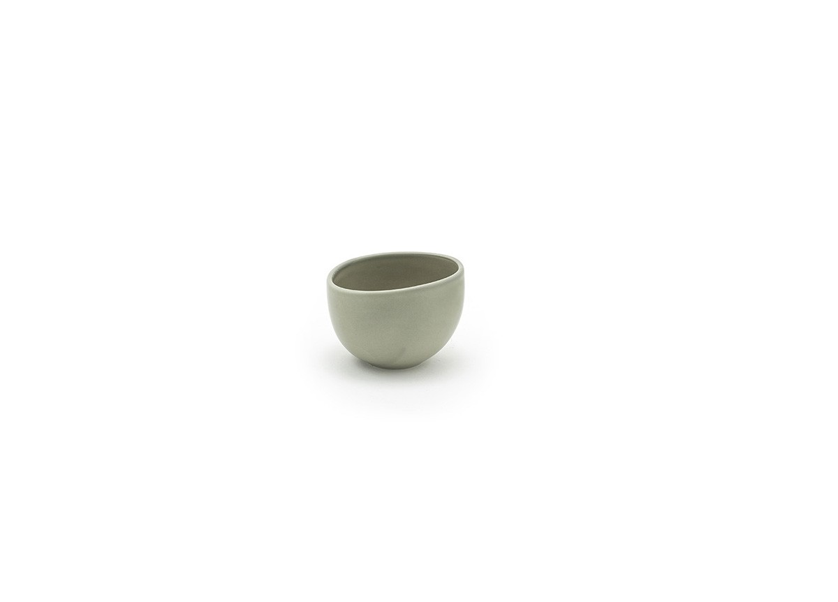 8oz Round Tides®  Tall Cup/Bowl -  Pumice