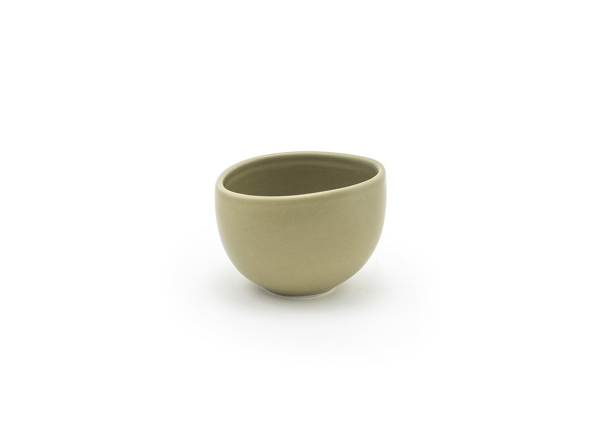 16oz Tides Tall Bowl - Sea Grass