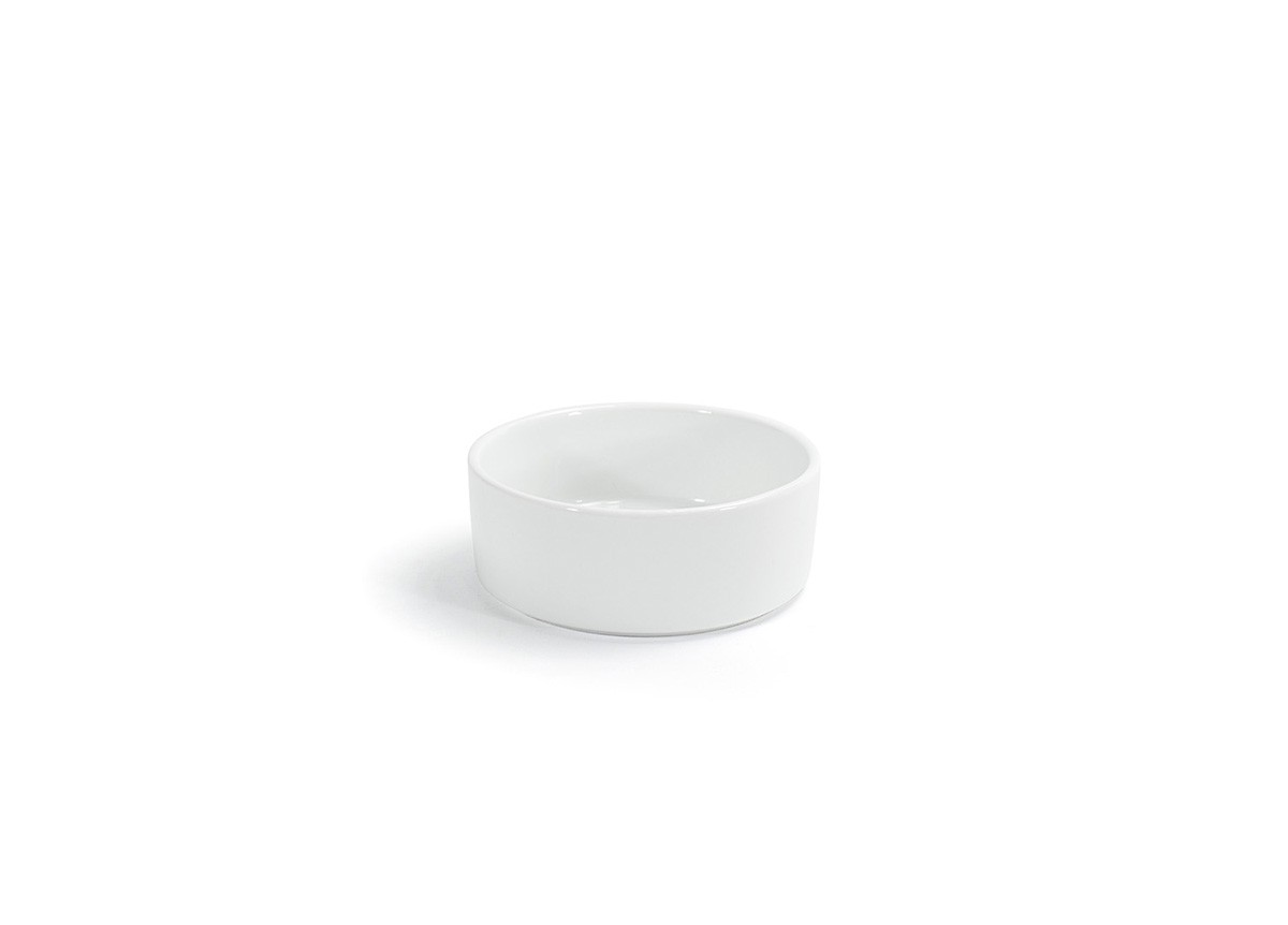 "4.5"" Round Soho Bowl - 10oz"