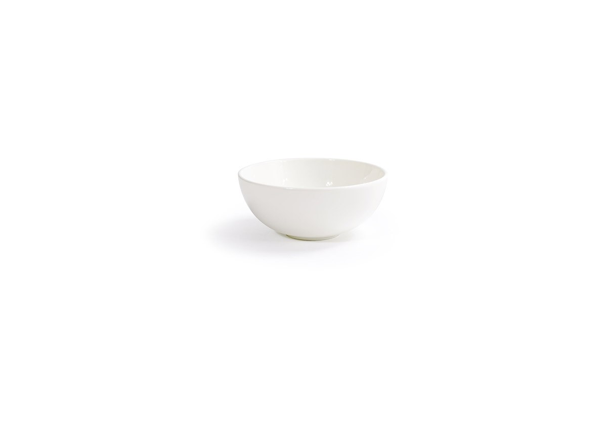 "5.25"" Round Catalyst Coupe Bowl - 15oz"