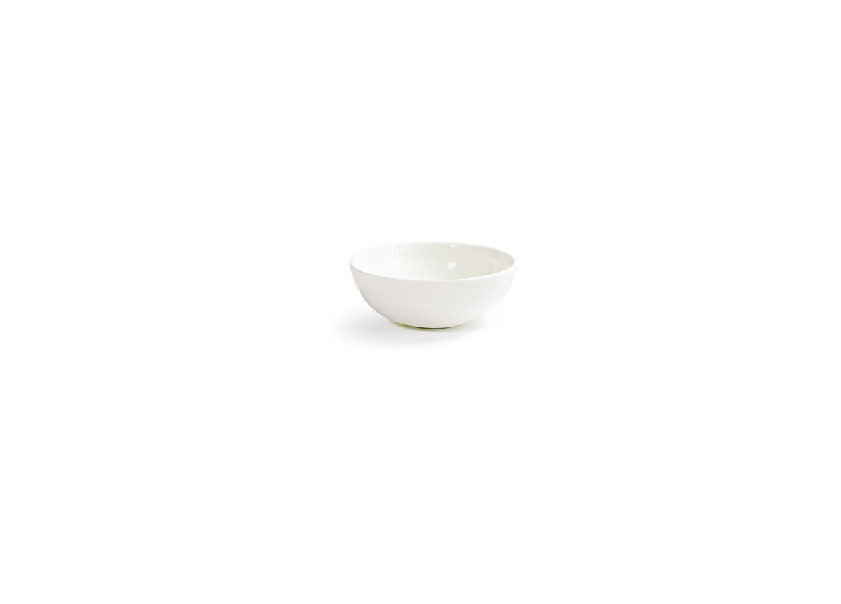 """4.5"""" Round Catalyst Coupe Bowl - 8oz"""
