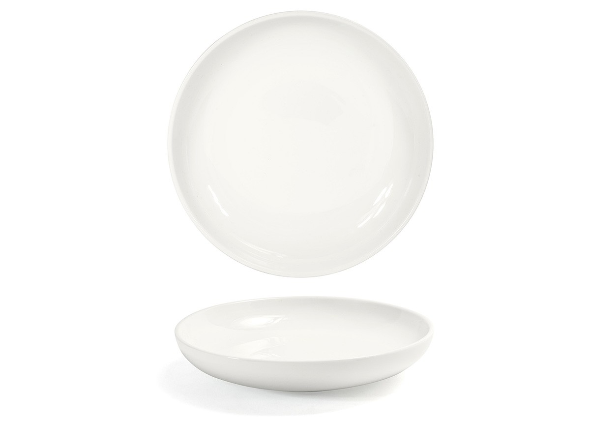 "10.62"" Round Catalyst™ Coupe Bowl - 62oz"