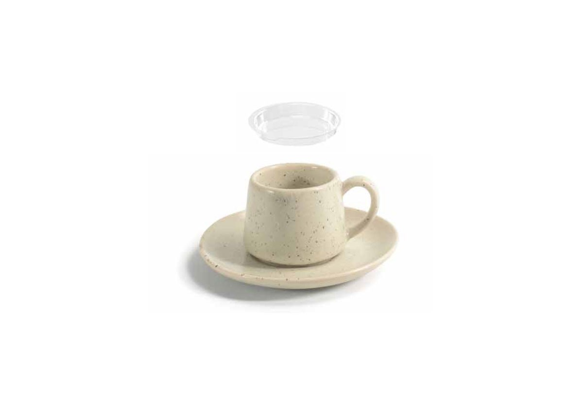 3oz Mushroom Kiln® Cup and Cover