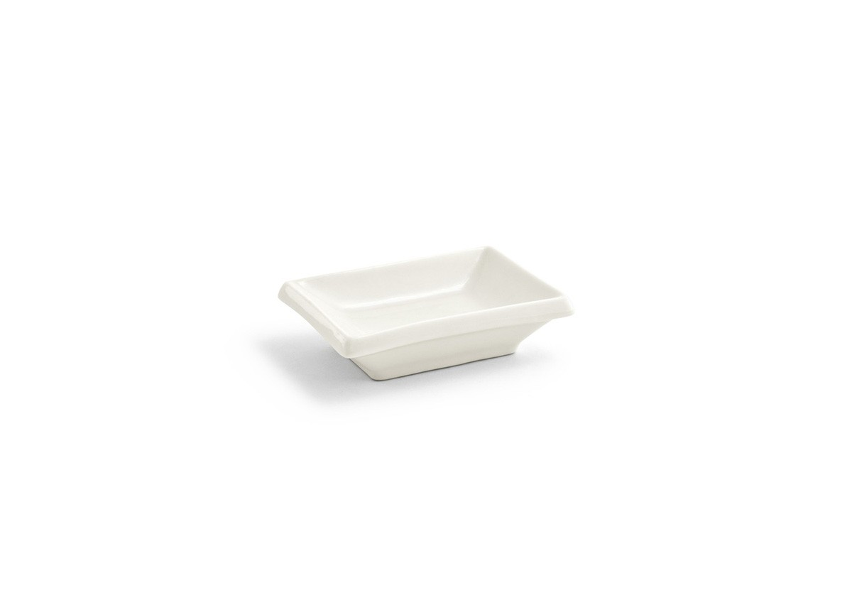 Rectangle Dish - Eurowhite
