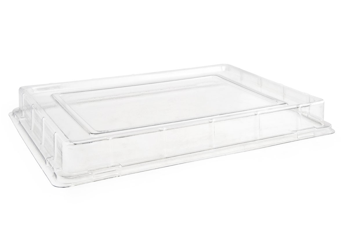 "15.75"" x 11"" Servewise®  Platter Cover"