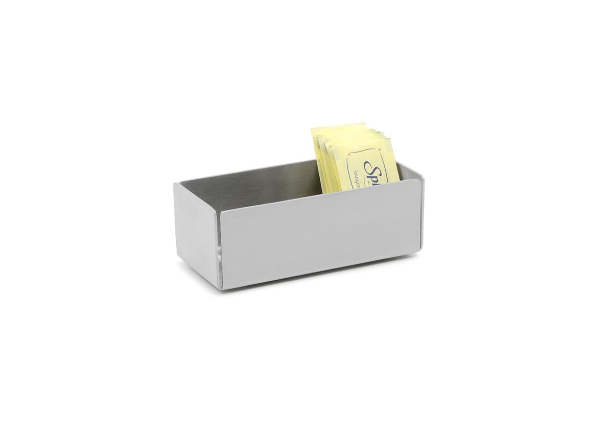 SS Packet Holder - Silver