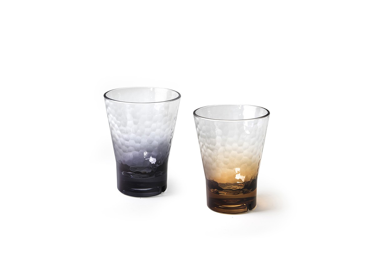 14oz Drinkwise®  Hammered Rocks