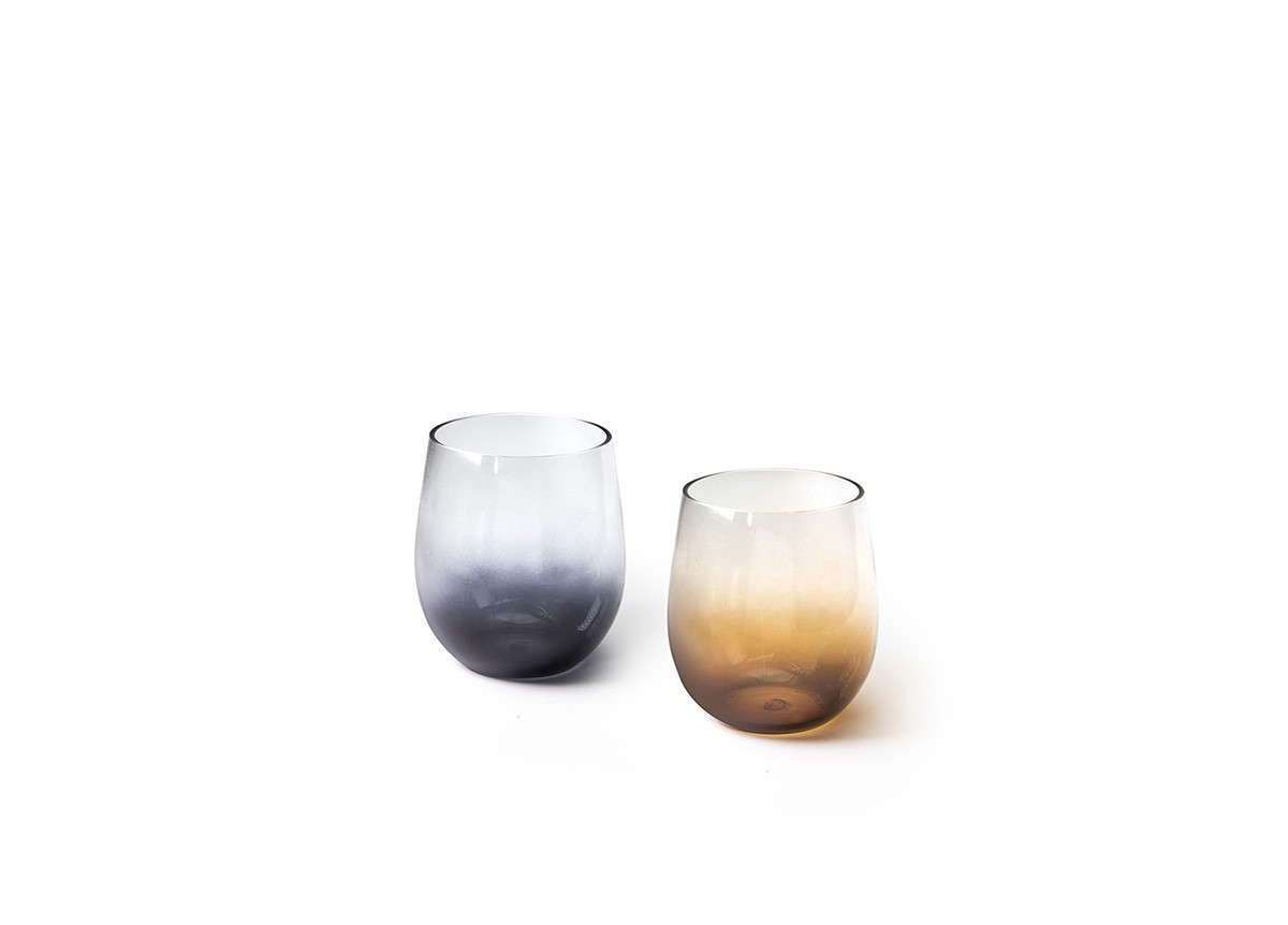 12oz Drinkwise®  Stemless Wine