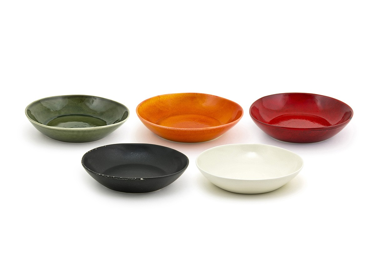 "8.5"" Round Kiln®  Bowl - 34oz"