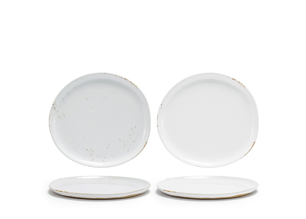 "9"" Round Artefact™ Plate"