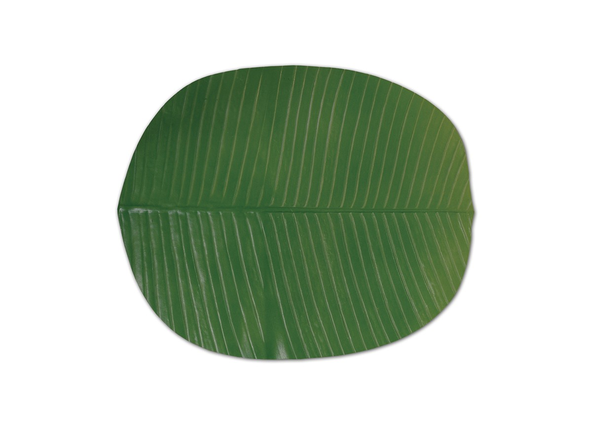 "18"" x 16"" Banana Leaf Placemat"