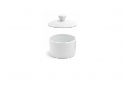 6oz Round Soho Ramekin and Cover