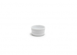1.5oz Round Ribbed Ramekin