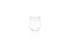 15oz Drinkwise®  Stemless Wine - Clear