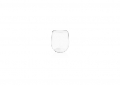 12oz Drinkwise®  Stemless Wine - Clear