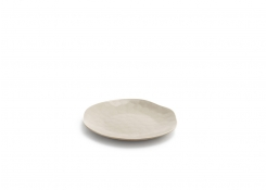 "6"" Round Platewise®  Organic Plate"