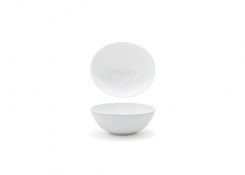 16oz Oval Ellipse Bowl