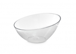 "11.75"" Round Drinkwise®  Slanted Bowl - 92oz"