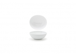 10oz Oval Ellipse Bowl