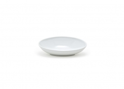 "10"" Oval Ellipse™  Slanted Bowl - 18oz"