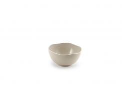 "4.75"" Round Platewise®  Organic Footed Bowl - 11oz"