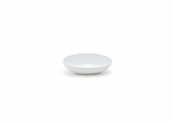 "7"" Oval Ellipse™  Slanted Bowl - 9oz"