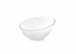 46oz Round Drinkwise Slanted Bowl