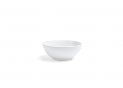 "7"" Oval Kiln®  Bowl - 28oz - White"