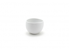 16oz Round Tides®  Tall Bowl - White
