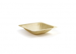 "6.5"" Square Servewise®  Bowl - 16oz"