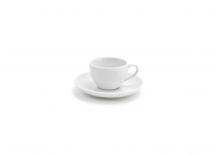 2.5oz Seattle Cup and Saucer
