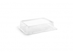 """8"""" x 5.75"""" Servewise®  Plate Cover"""