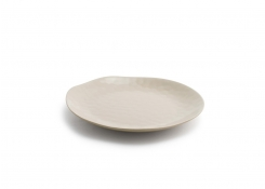 "9"" Round Platewise®  Organic Plate"