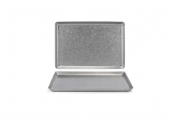 "13"" x 7"" Stainless Mod®  Plate - Antique"