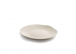 "8.5"" Round Platewise®  Organic Plate"