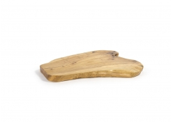 "20"" x 15"" ROOT Buffet Board - Natural"