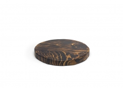 "14"" Round ROOT Board - Carbon"