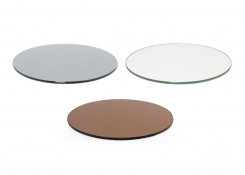 "14"" Round Buffet Board"