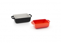 16oz Rectangle Kiln®  Ovenware Dish