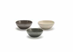 "7"" Oval Kiln®  Bowl - 28oz"