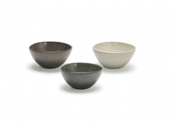 "7.5"" Oval Tall Kiln®  Bowl - 42oz"