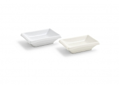 2oz Rectangle Dish