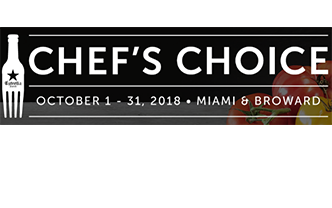 Chef's Choice Miami x Estrella Damm Beer