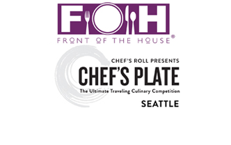 Chef's Plate - 2019 - Seattle
