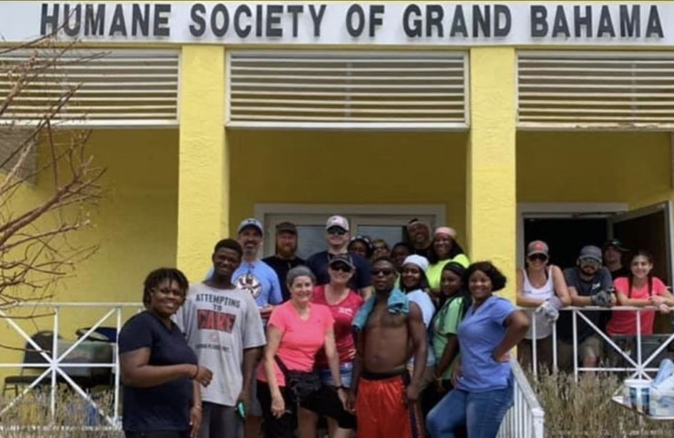 I JUST CAME BACK FROM A POST-DORIAN RELIEF MISSION CRUISE TO THE BAHAMAS LINK
